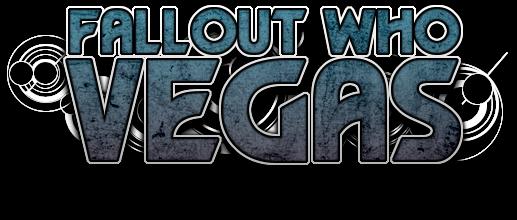 Fallout: Who Vegas
